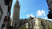 Trip to Seville with City Tour, Cádiz, Cultural Tours