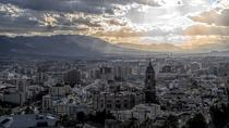 Málaga Skyline, Malaga, Cultural Tours