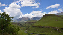 Drakensberg Giants Castle Nature Reserve Tour from Durban , Durban, Day Trips