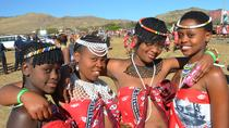 Full-Day Annual Royal Reed Dance Tour from Durban, Durban, Once in a Lifetime Experiences