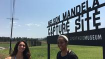 Full-Day Mandela Capture Site Tour from Durban, Durban, Day Trips