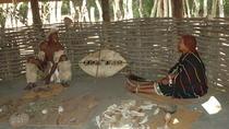 Hluhluwe Imfolozi Safari & DumaZulu Cultural Village Day Tour From Durban, Durban, Cultural Tours