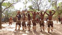 Hluhluwe Imfolozi Safari and DumaZulu Cultural Village Day Tour, Durban, Cultural Tours