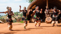 PheZulu Cultural Village and Durban City Tour, Durban, City Tours