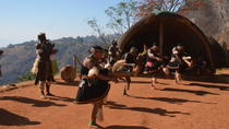 Phezulu Cultural Village and Reptile Park Tour from Durban, Durban, Overnight Tours