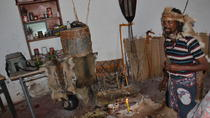 ZULU ORACLE & HERBALIST EXPERIENCE, Durban, Private Sightseeing Tours