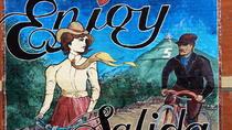 Scenic & Historical Tour, Denver, City Tours