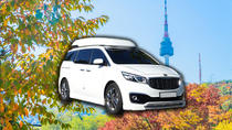 Incheon Airport Transfer- Private service between Airport and Seoul (1-7 pax), Seoul, Airport & ...