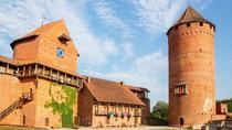 Mini Baltic Tour: Riga - Sigulda - Parnu - Tallinn - Riga, Riga, Day Trips