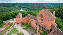 Mini Tour Baltique: Riga - Sigulda - Bunker Secret Secret - Cesis - Riga, Riga, Day Trips