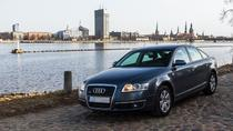 Private Car Transfer: Riga Airport to Riga City or Riga City to Airport, Riga, Private Transfers
