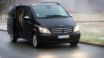 Private minivan transfer from Jurmala to Riga, Riga, Private Transfers