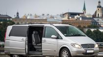 Private Minivan Transfer from Palanga to Riga or from Riga to Palanga, Riga, Private Transfers