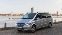 Private Minivan Transfer from Riga Airport to Riga City Center , Riga, Airport & Ground Transfers