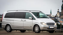 Private minivan transfer from Riga International Airport to Jurmala, Riga, Private Transfers