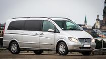Private Minivan Transfer from Saulkrasti to Riga or from Riga to Saulkrasti, Riga, Private Transfers