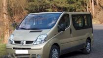 Private Minivan Transfer from Valmiera to Riga or Riga to Valmiera, Riga, Private Transfers
