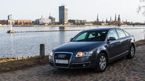 Private Transfer from Riga to Palanga or from Palanga to Riga , Riga, Private Transfers