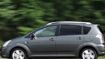 Private Transfer from Riga to Sigulda or Sigulda to Riga , Riga, Private Transfers