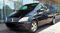 Vilnius Airport Minivan Transfer to City Centre, Vilnius, Airport & Ground Transfers