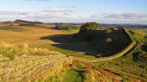 Rosslyn Chapel and Hadrian's Wall Small Group Day Tour from Edinburgh, Edinburgh, null