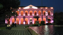 Private Tour: Asuncion at Night with Dinner Show, Asunción, Night Tours