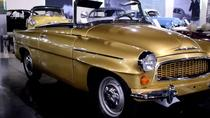 Admission Ticket: Sharjah Classic Cars Museum, Sharjah, Attraction Tickets