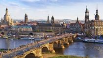 Dresden City Tour with Hotel pick up and Drop off, Dresden, Day Trips