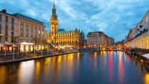 Hamburg City Tour with Hotel pick up and Drop off, Hamburg, Day Trips