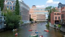 Leipzig City Tour, Leipzig, Day Trips
