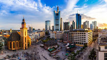Private City Sightseeing Tour in Frankfurt for Incentive Groups up to 35 person, Frankfurt, Day...