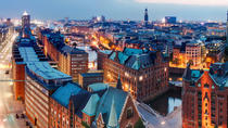 Private City Tour in Hamburg for Incentive Groups 6 to 45 Passengers, Hamburg, Day Trips