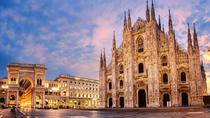 Private Sightseeing Tour in Milan with Local Guide for Groups and Individuals, Milan, Private...