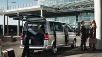 Private Transfer from Amman Queen Alia Airport to Hotel in Aqaba, Amman, Airport & Ground Transfers