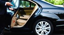 Private Transfer from Hamburg Airport to Hotel in Hamburg, Hamburg, Airport & Ground Transfers