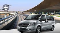 Private transfer from Hotel in Amman to Amman Queen Alia Airport, Amman, Private Transfers
