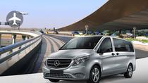 Private transfer from Hotel in Dead Sea to Amman Queen Alia Airport, Amman, Private Transfers