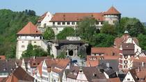 Hohentubingen Castle Tubingen Admission Ticket, Baden-Württemberg, Attraction Tickets