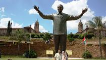 Pretoria Sightseeing and History Tour from Johannesburg , Johannesburg, Historical & Heritage Tours