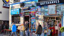 Private Amsterdam Food and Coffee Shop Walking Tour, Amsterdam, Food Tours