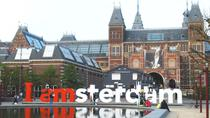 Private Amsterdam Walking Tour Including Refreshments, Amsterdam, Hop-on Hop-off Tours