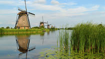 Private day tour of Rotterdam and Kinderdijk by car, Rotterdam, Private Sightseeing Tours