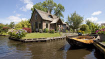 Private Day Trip from Amsterdam to Giethoorn including boat tour, Amsterdam, Private Day Trips