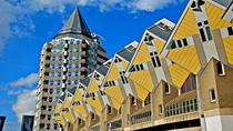 Private Full-Day Tour of Rotterdam from Amsterdam by Train, Amsterdam, Day Trips