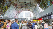 Private Full-Day Tour of Rotterdam from Amsterdam by Train