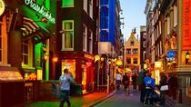 Private Red Light District and Food Tour in Amsterdam, Amsterdam, Bike & Mountain Bike Tours