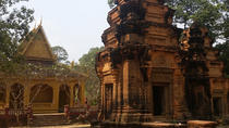 Moonlight Dinner and Storytelling at Angkor-era Temple, Siem Reap, Food Tours