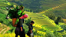 SA PA (Easy trekking) 2 days - 1 night, Hanoi, Cultural Tours
