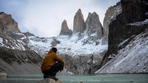 HIKE TO BASE LAS TORRES FIRST CLASS, Puerto Natales, Hiking & Camping