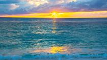 Bahamas Sunset Cruise from San Salvador, San Salvador Island, Sunset Cruises